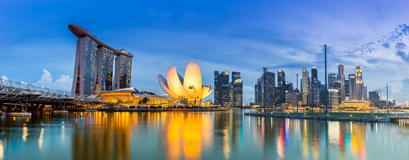 How Singapore is shaping the future of healthcare — Quartz