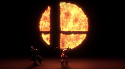 Switch players can soon play Super Smash Bros, the classic Nintendo game in 2018.