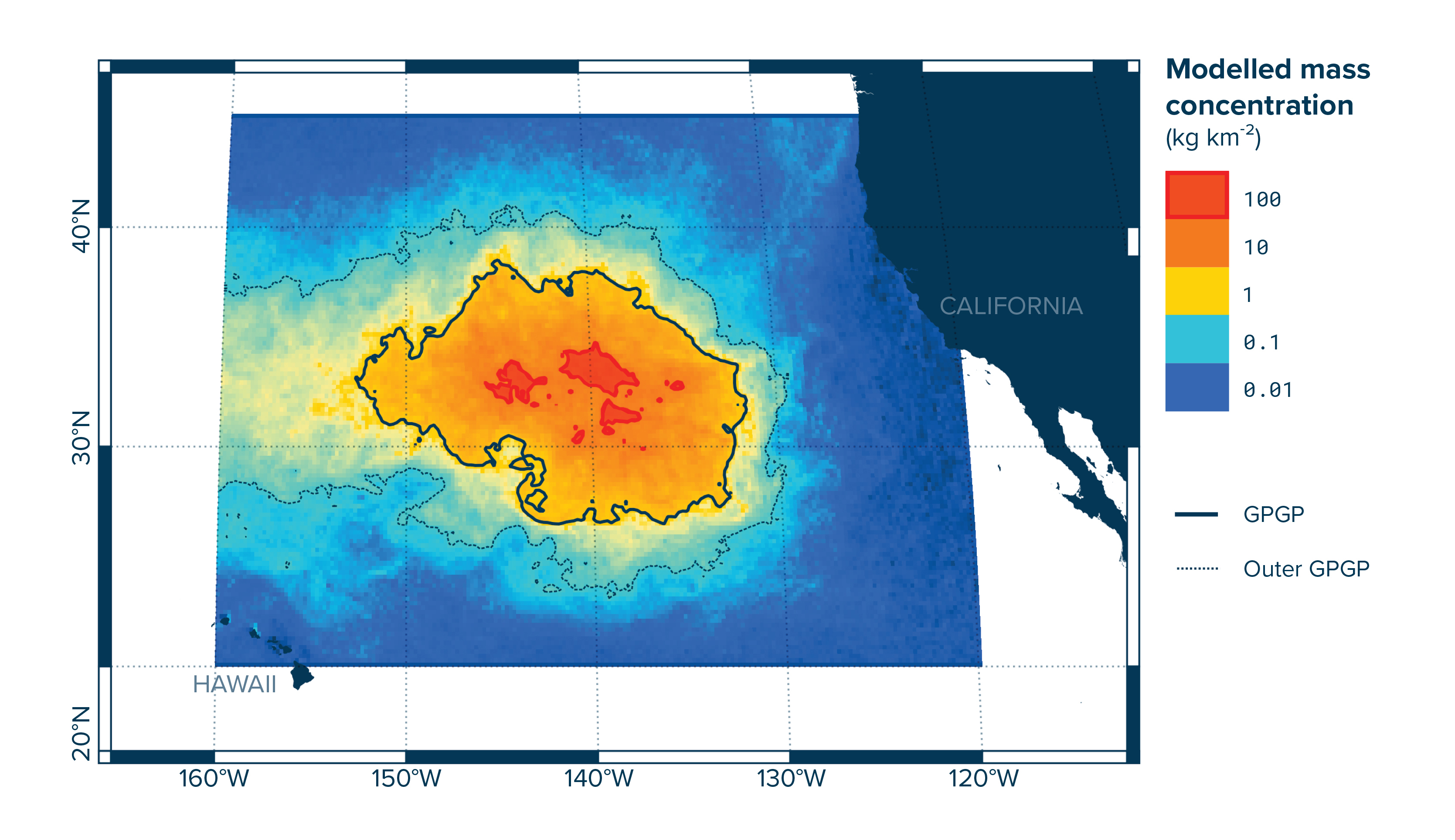 The Great Pacific Garbage Patch Is 16 Times Larger Than We Thought
