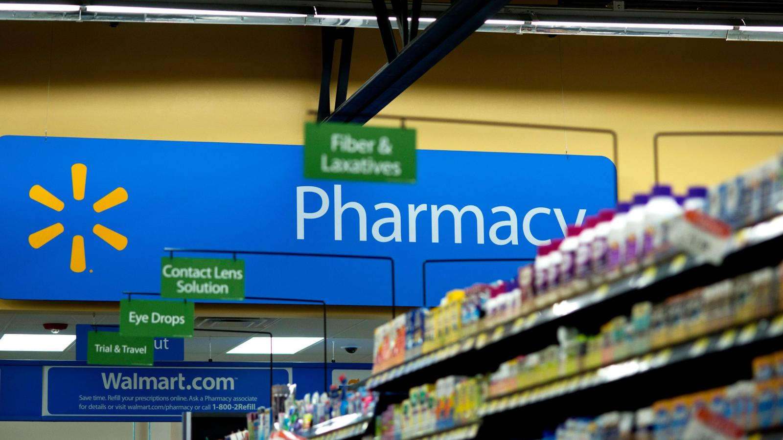 Walmart reportedly wants to buy health insurance giant Humana as it looks  to counter Amazon — Quartz at Work