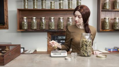 What is CBD and how is it different from marijuana? — Quartzy