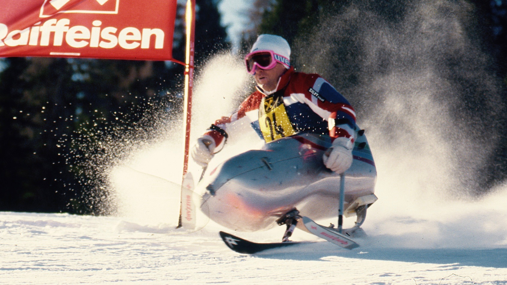 1998 Paralympic Winter Games