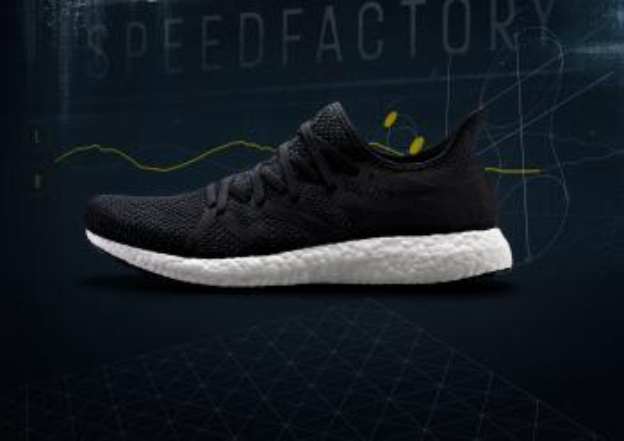 Adidas AM4NYC