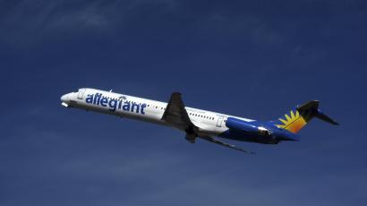 Allegiant Air: Are low-cost airlines safe to fly? — Quartzy
