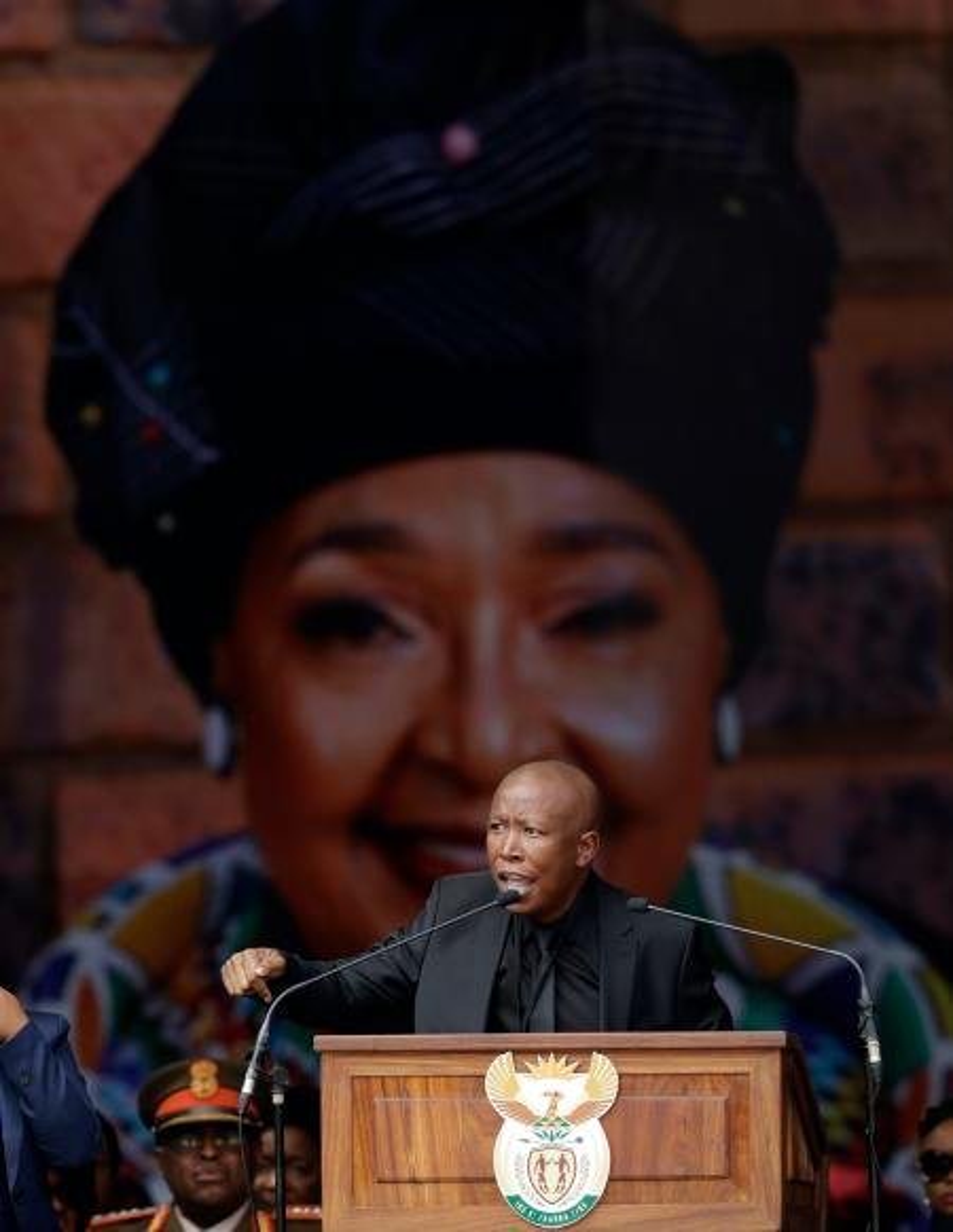 Winnie Mandela Funeral: Anti-apartheid icon's death reveals apartheid campaign of misinformation