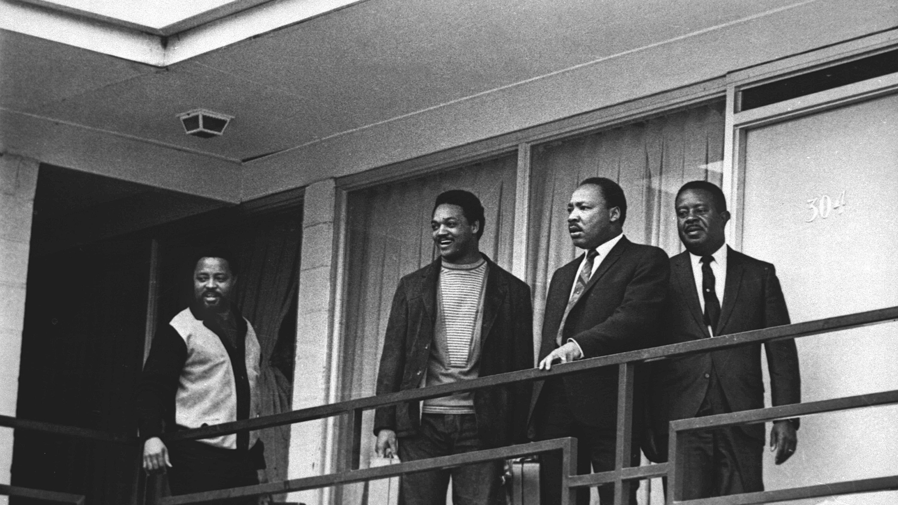 Who killed Martin Luther King Jr ? Revisiting his assassination on