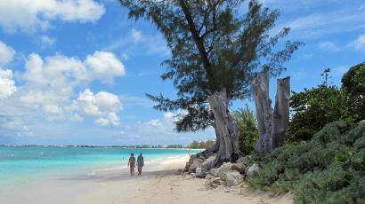 Britain is cracking down on financial secrecy in its overseas territories