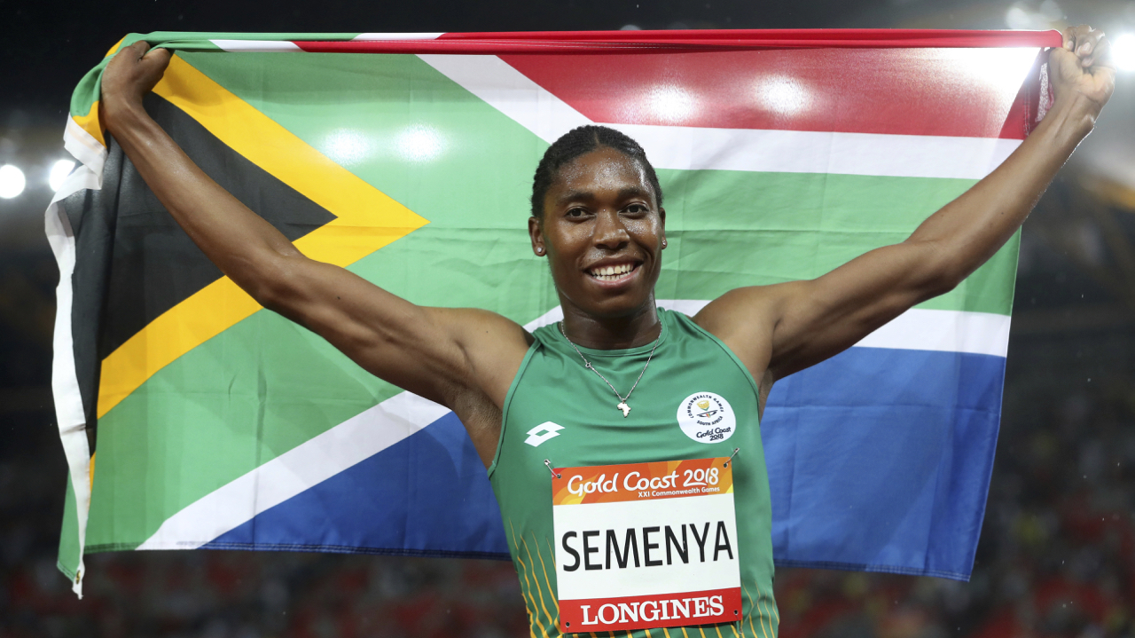 Greatest Female Sprinters to Ever Compete: Top 100