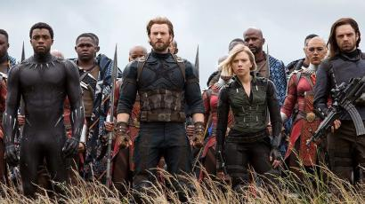 avengers infinity war marvel s movies ranked with plot points