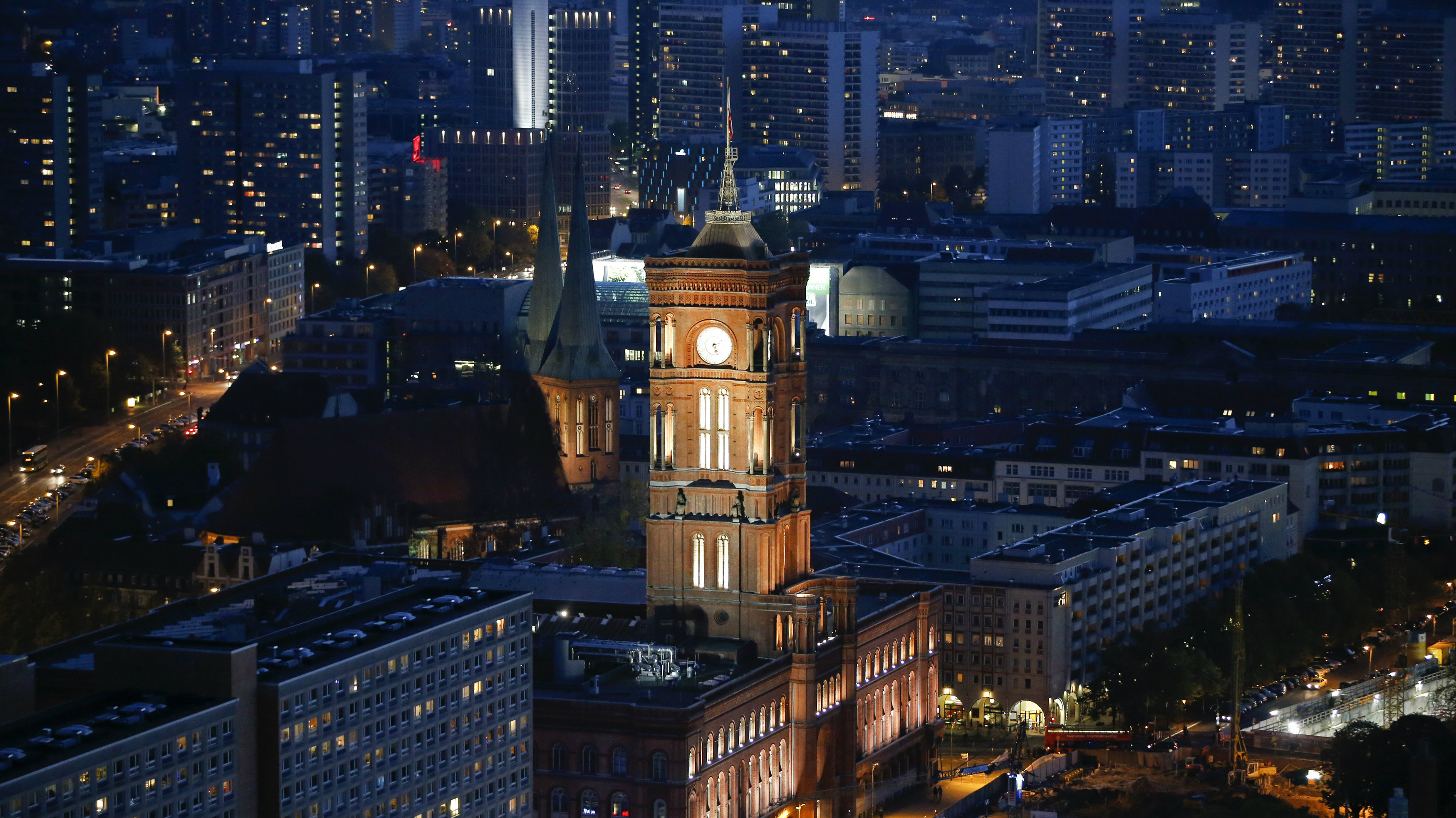 Berlin, Germany has the fastest-rising property prices in