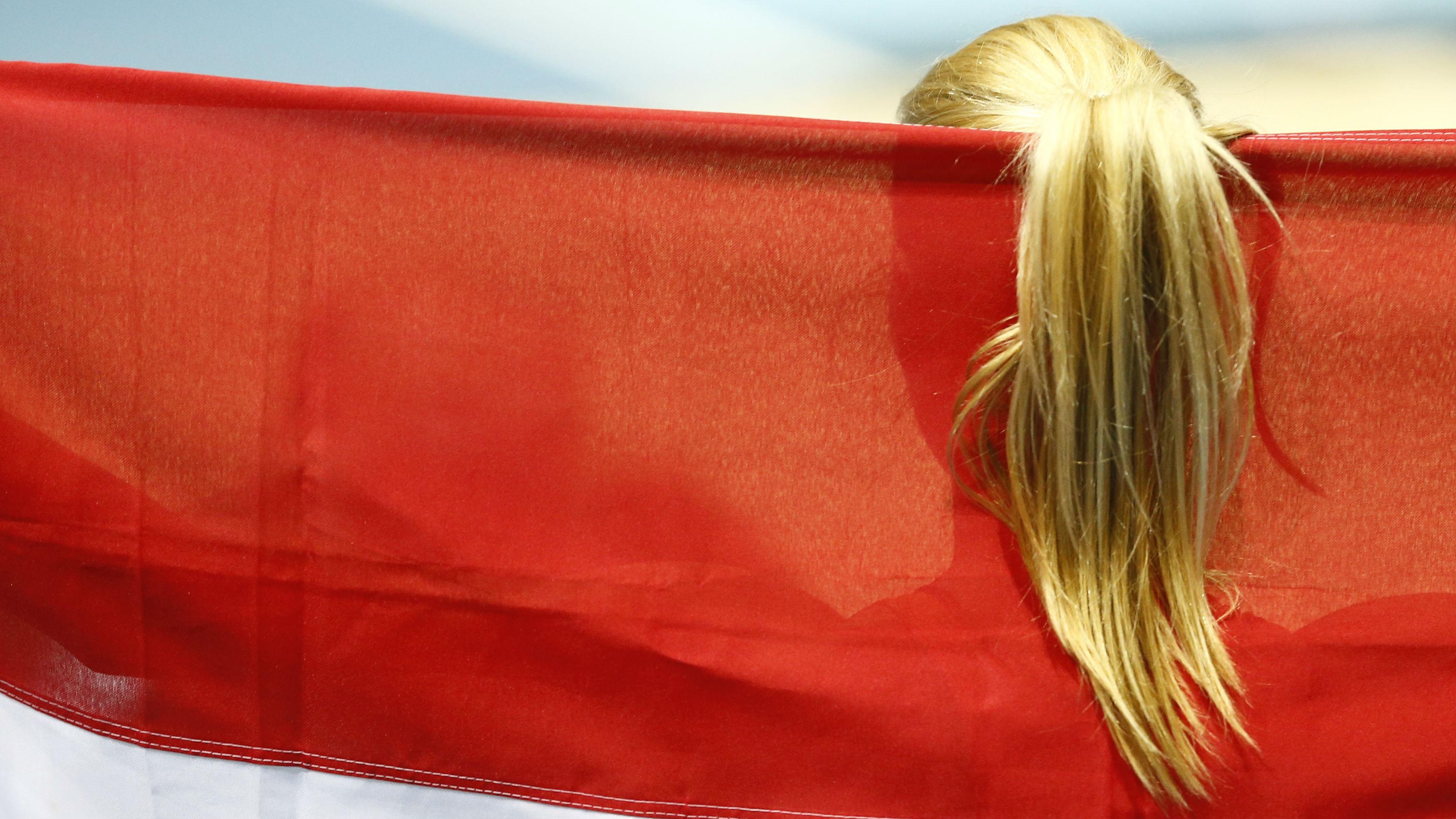 Scientists Found The Genes That Determine Blonde Brunette Red And