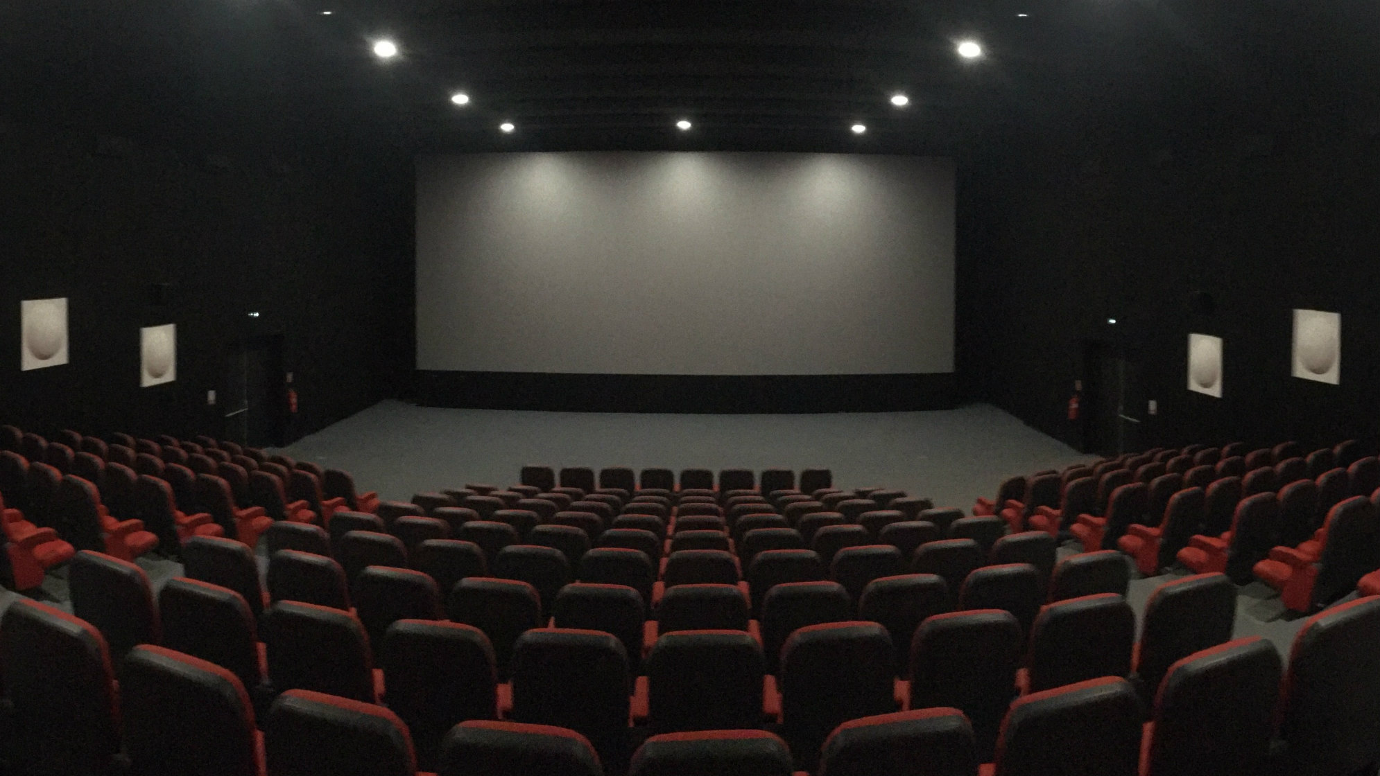 Orange Studios And Vivendi Launch Cinemas Across Francophone