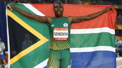 Caster Semenya: New IAAF rules on testosterone likely affect
