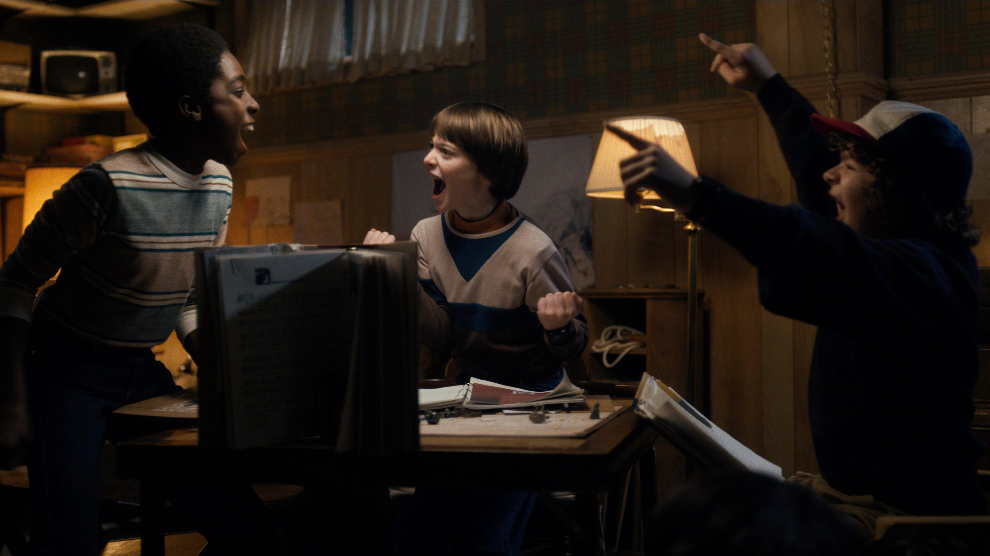 Emails Show Duffer Brothers Did NOT Rip Off Stranger Things !