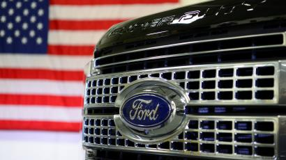 Ford's move to stop making cars was enabled by American
