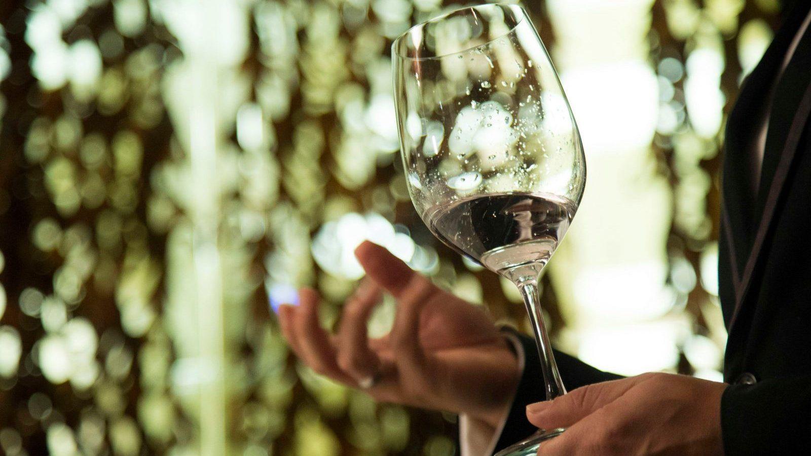 A glass half full or half empty?