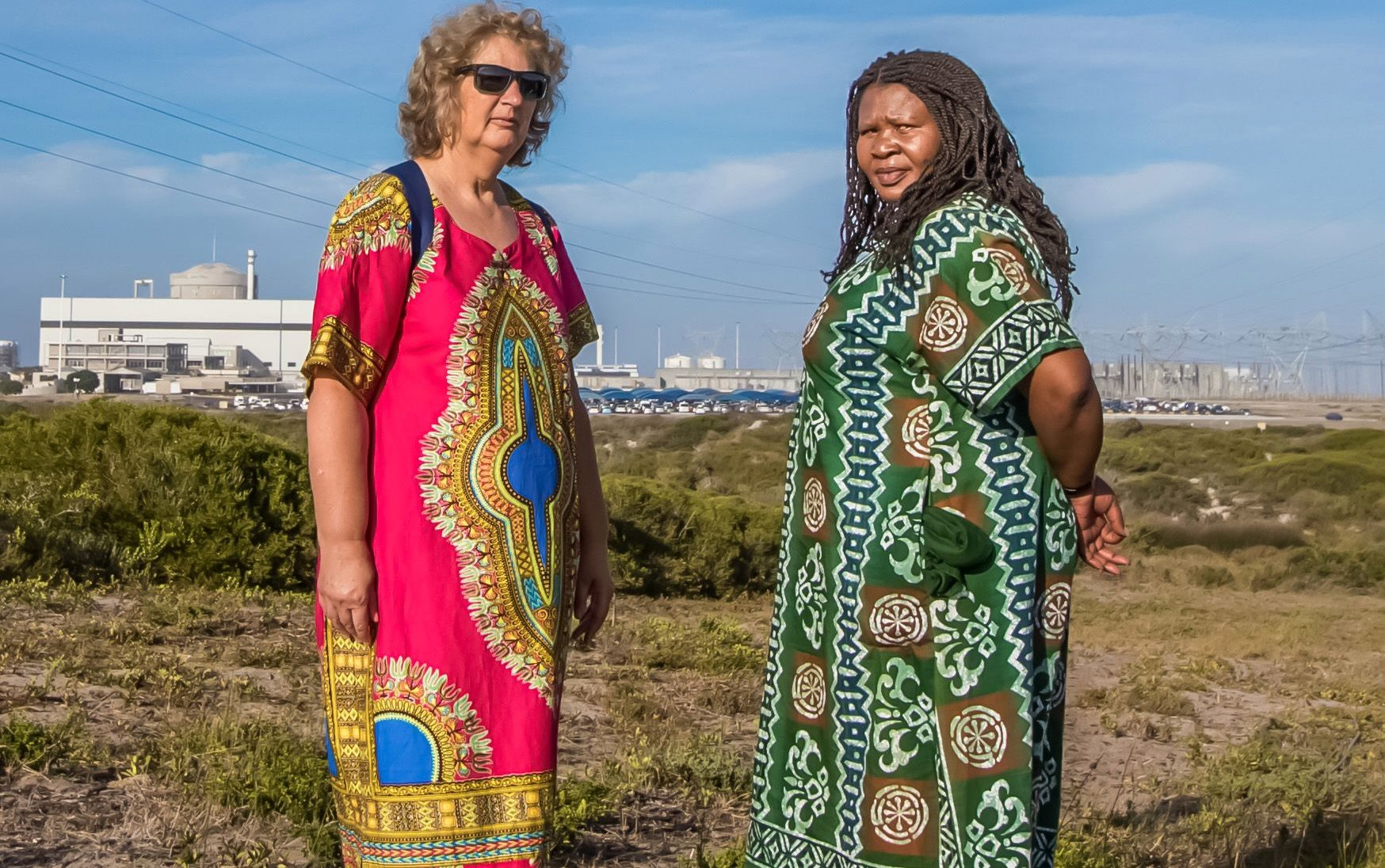 How two South African women stopped Zuma and Putin's $76 billion nuclear deal