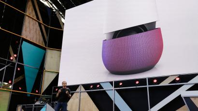 Google and Amazon smart devices have scary, untapped