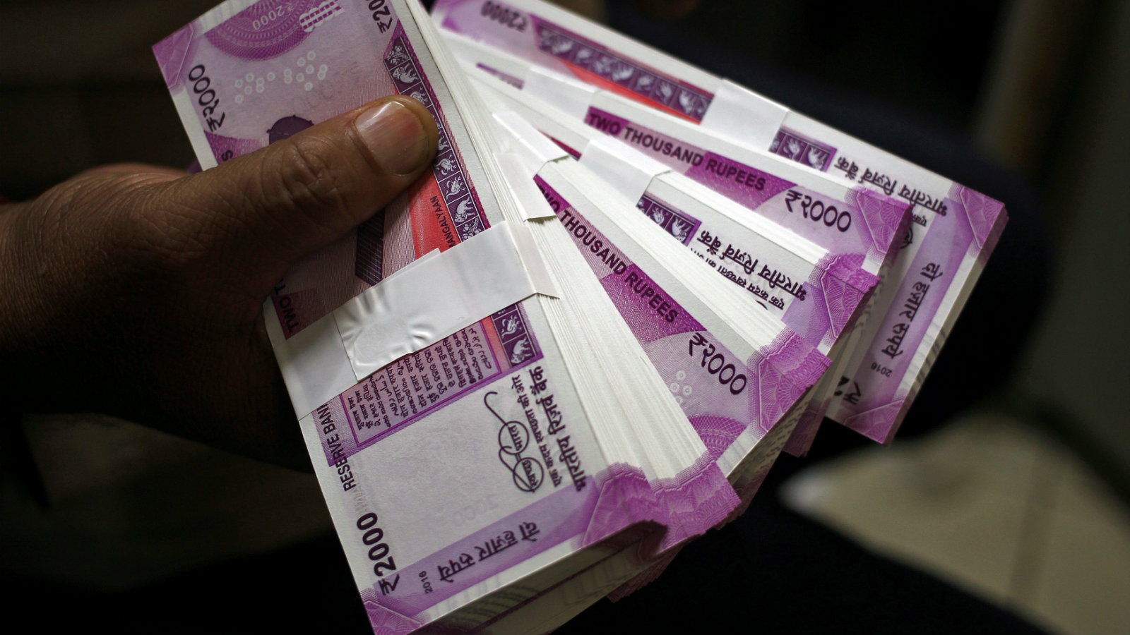 The Curious Case Of Fake Currency Notes From Children Bank India