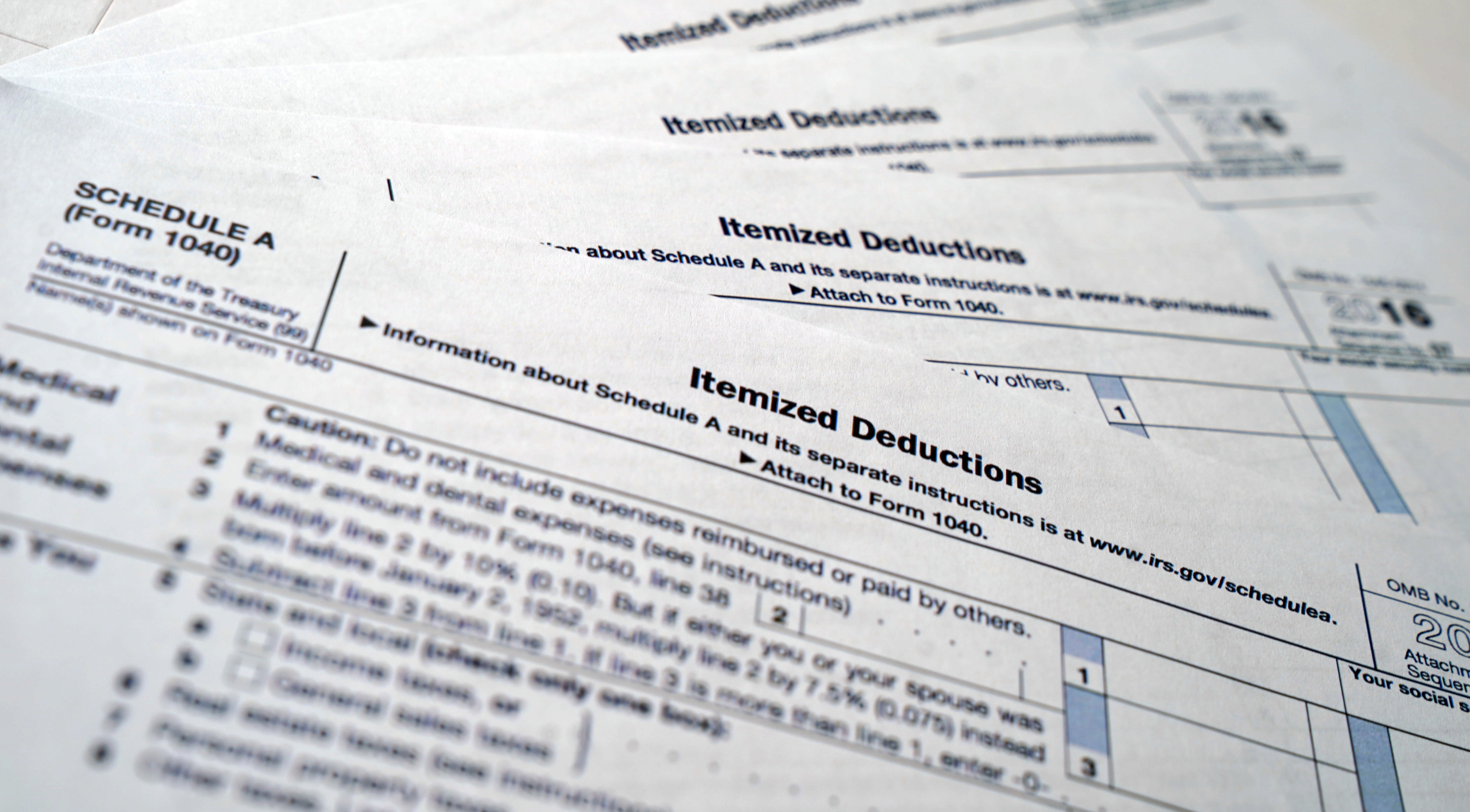 Tax day 2018: IRS extends deadline to file tax returns by a day to ...