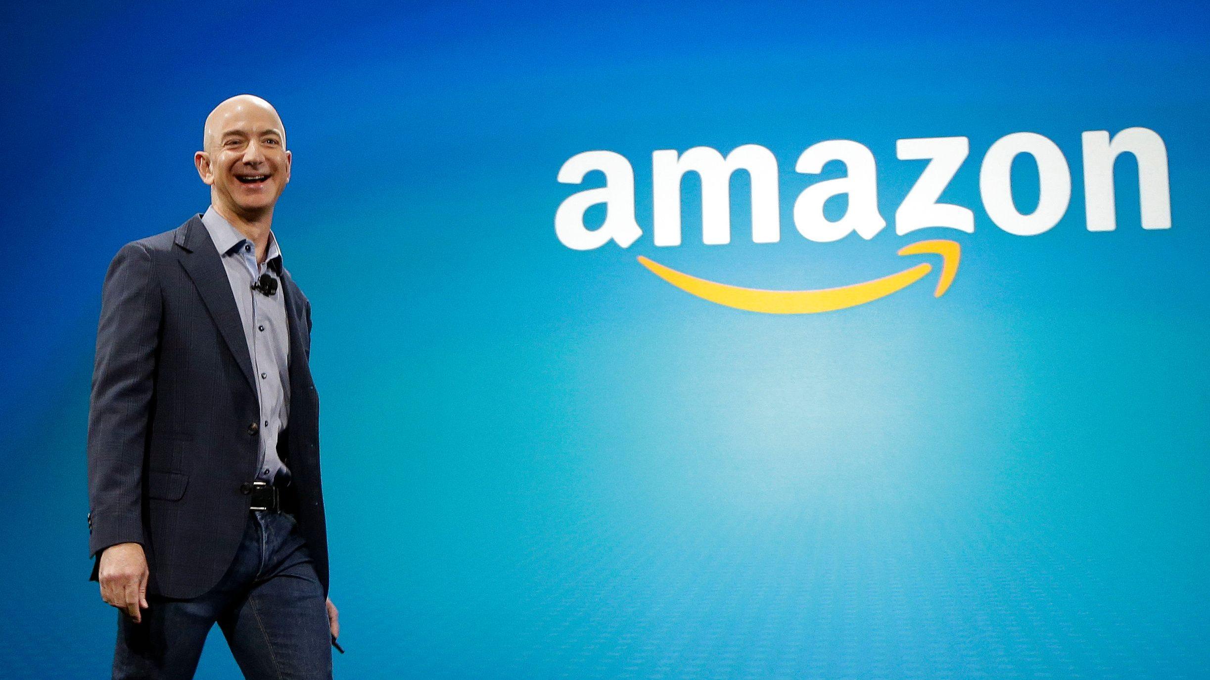 Amazon Ceo Jeff Bezos Found A Leadership Lesson In A Friend S Quest