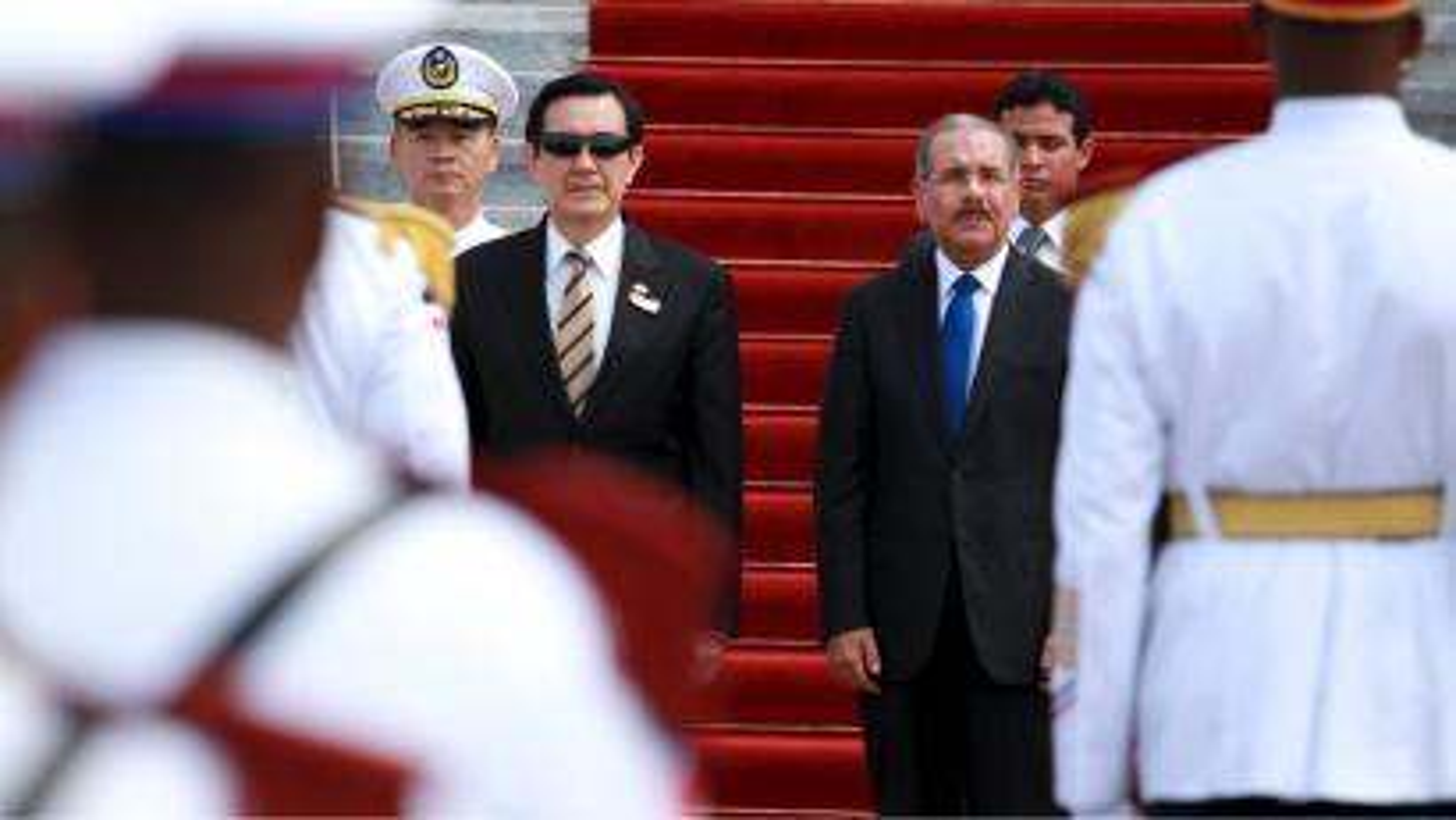Taiwan at below 20 diplomatic allies as China snags
