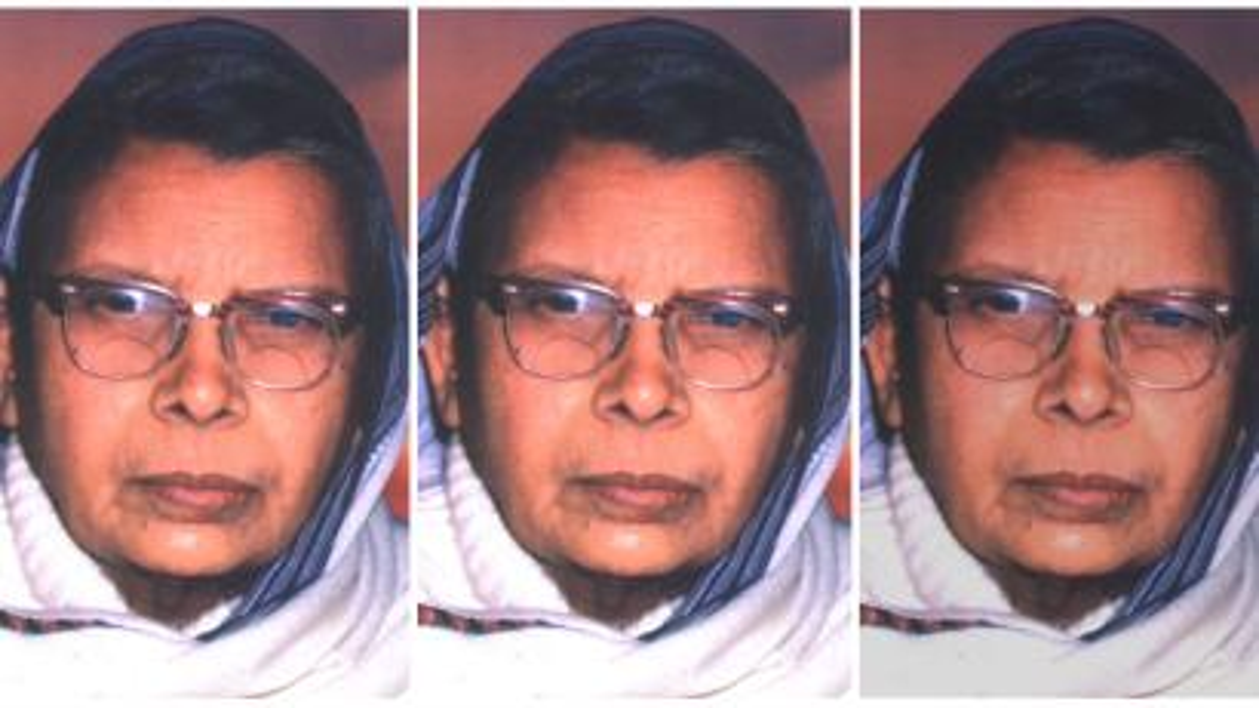 Mahadevi Varma Hindi poet