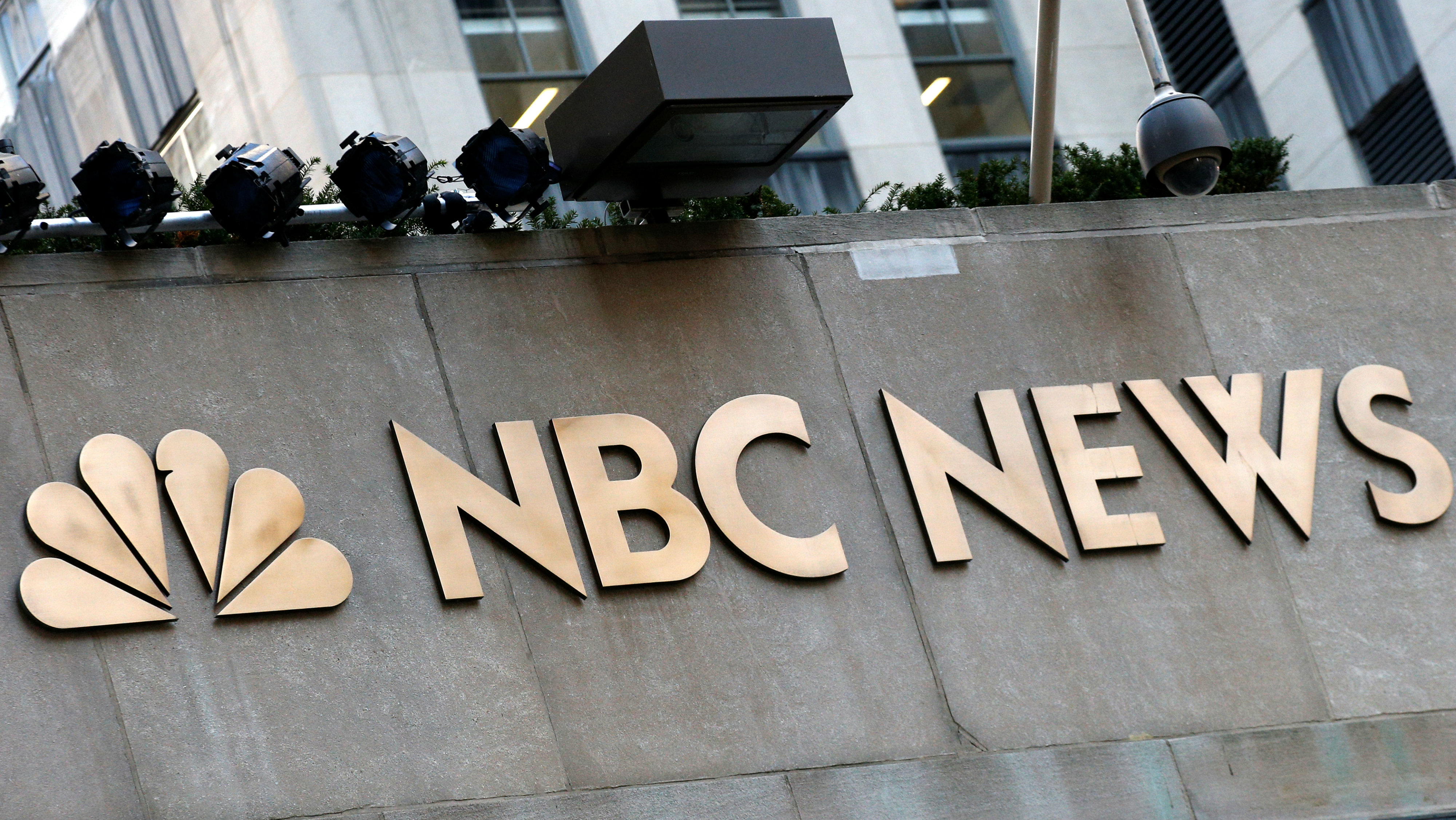 NBC News is rocked by new sexual harassment allegations.