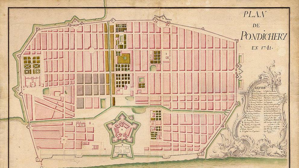 kalakriti archives  rare maps reveal how india u0026 39 s