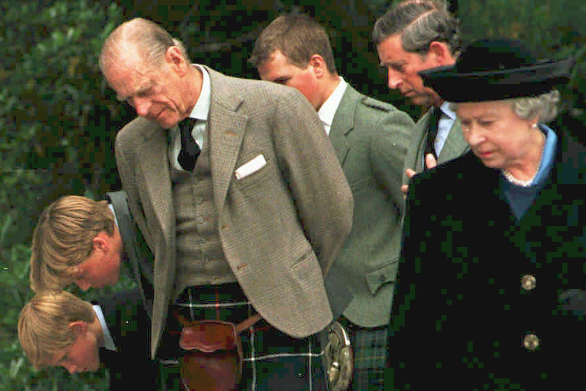 The Queen S Birthday Queen Elizabeth Ii S Life In Photos