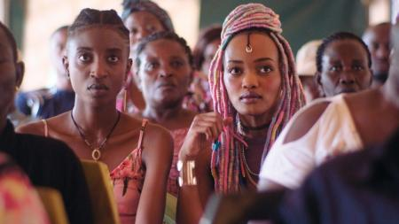Rafiki film: Kenyan court unbans lesbian love story