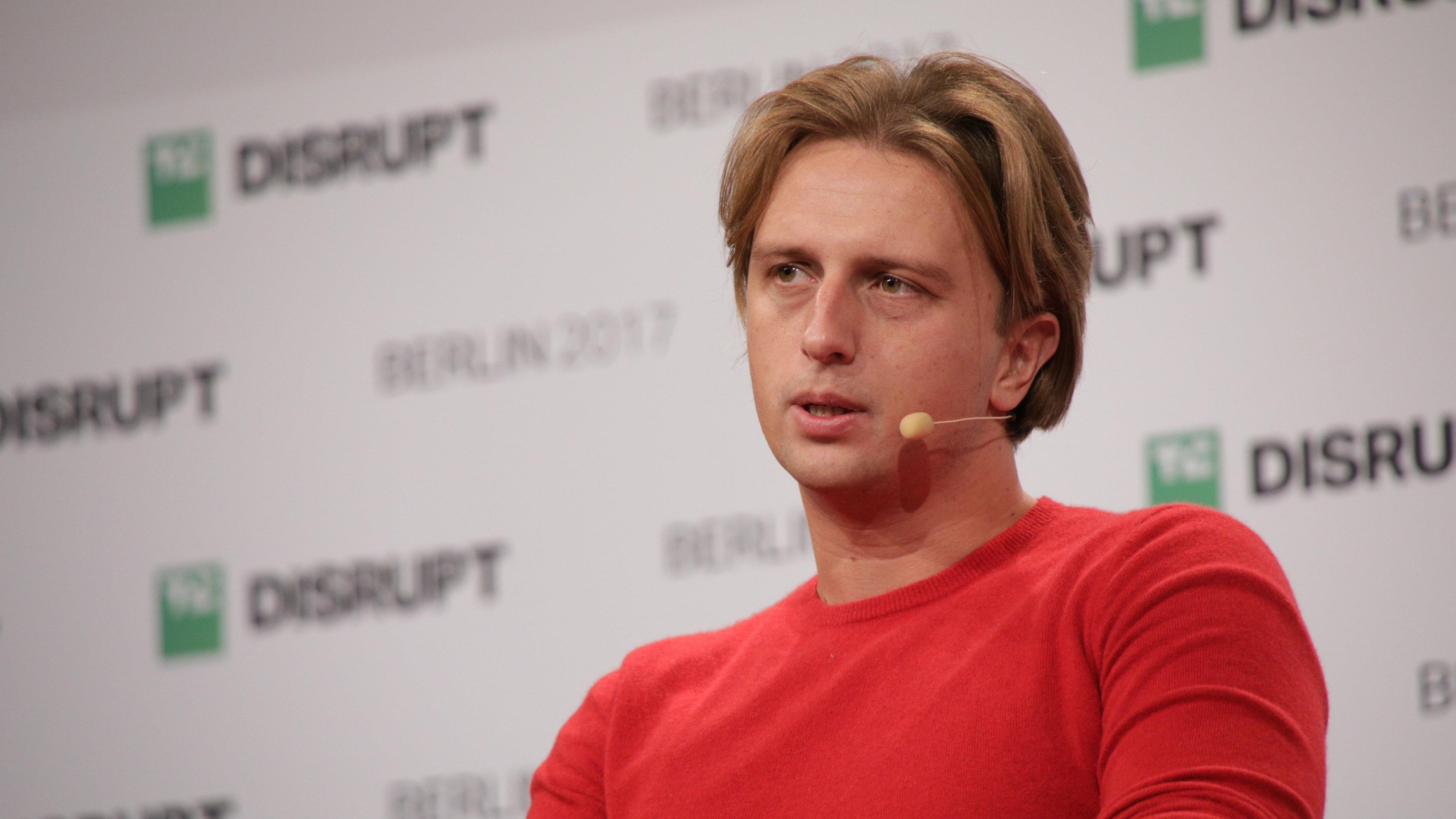 Revolut CEO Storonsky