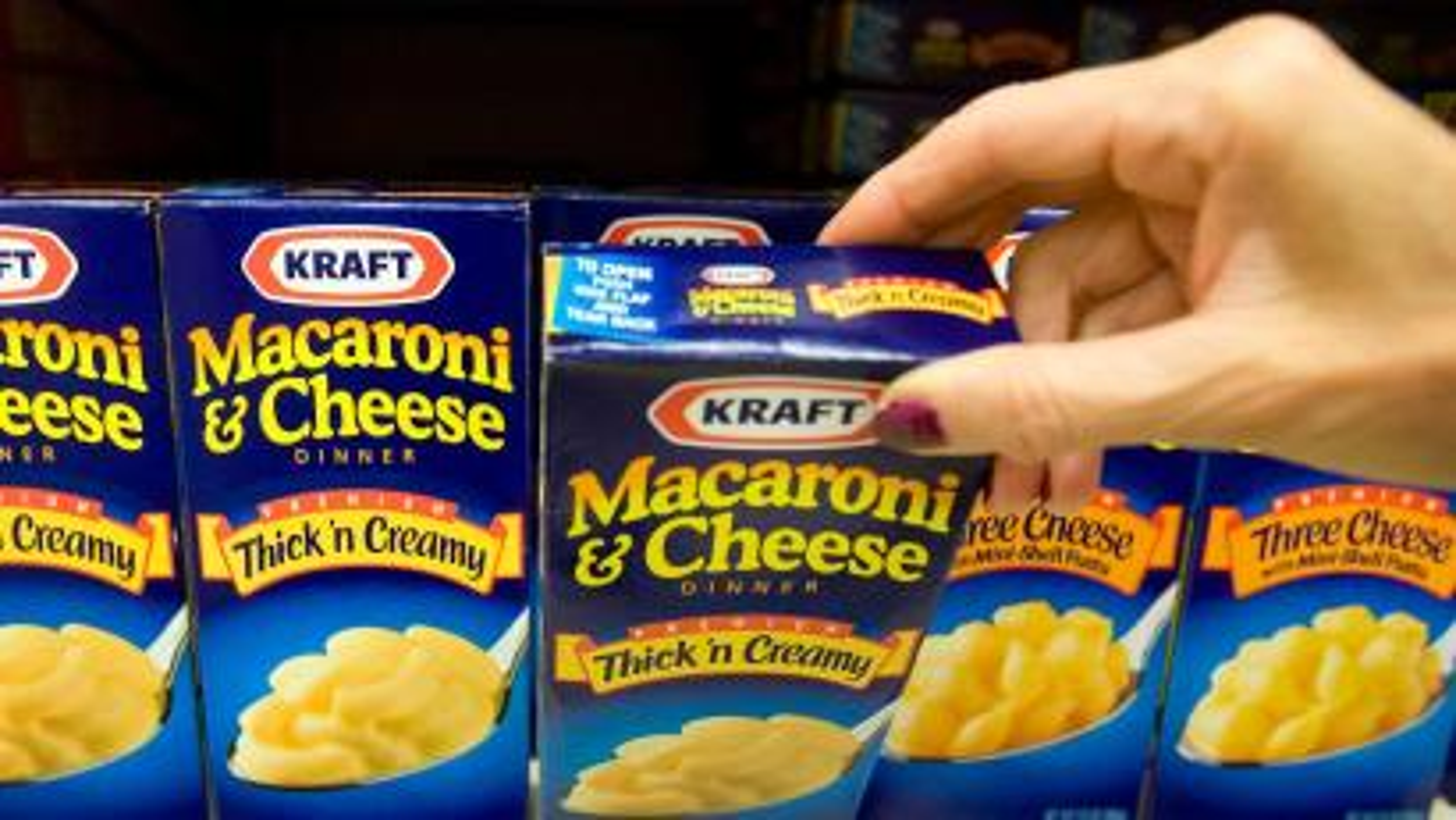 Why do white people eat bland food like unseasoned potato salad? A