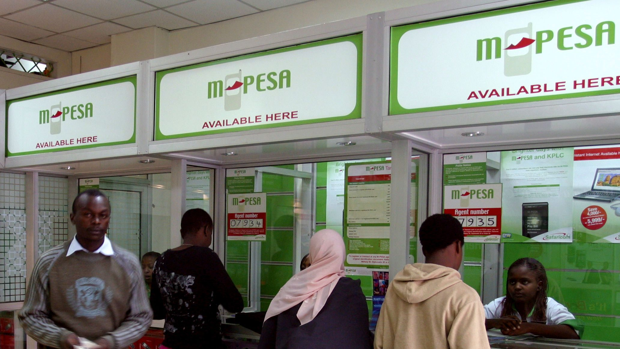 PayPal Partners M-Pesa To Enhance E-Commerce, Will Ecocash Follow?