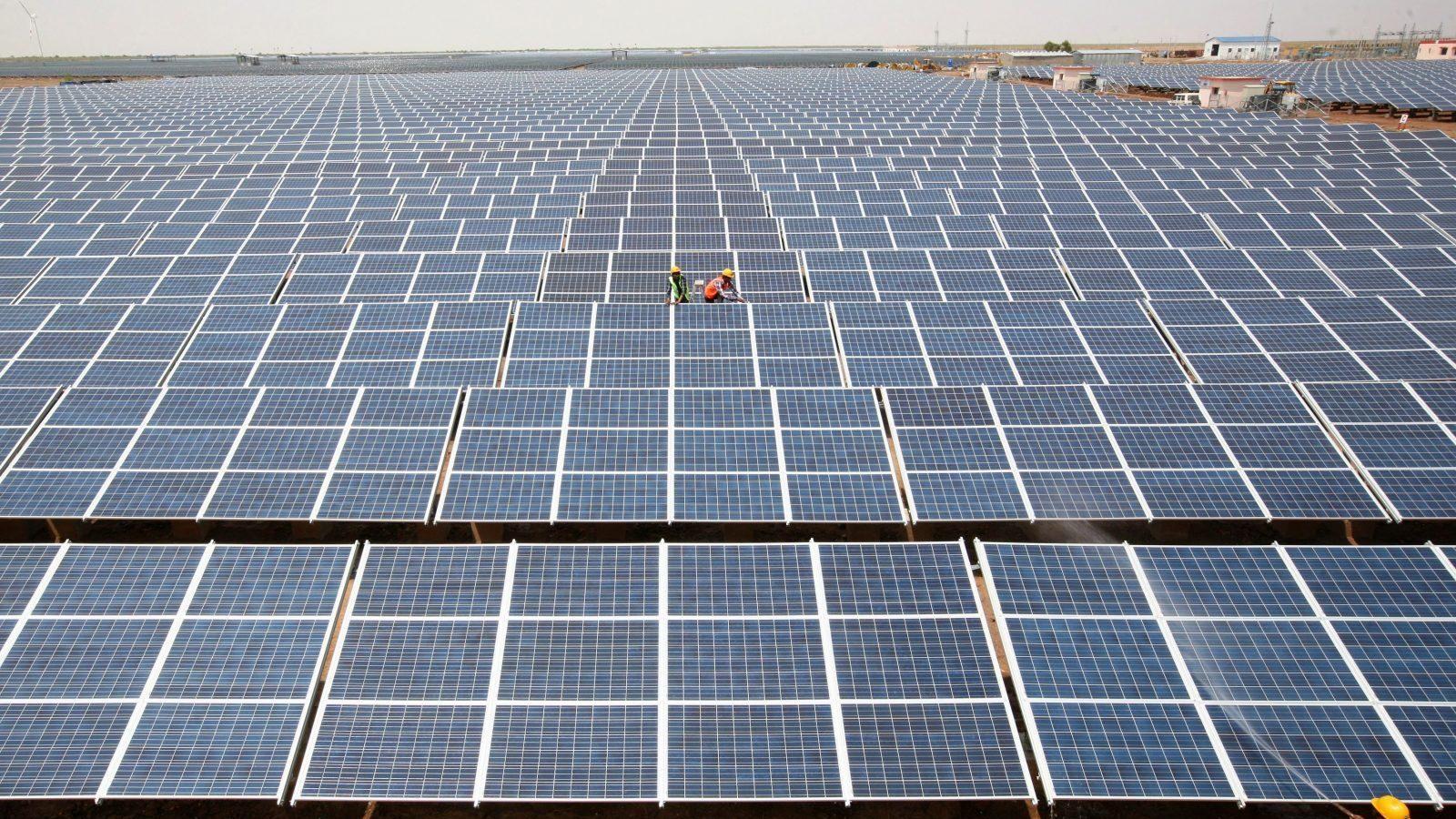 India's ReNew Power snaps up renewables developer Ostro