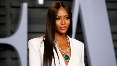 A Vogue Africa Naomi Campbell And African Fashion Quartz Africa