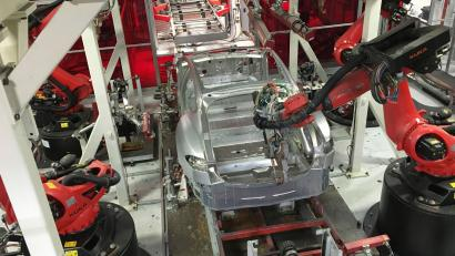 The Tesla Model 3 cost $28,000 to build, German engineers say—and it