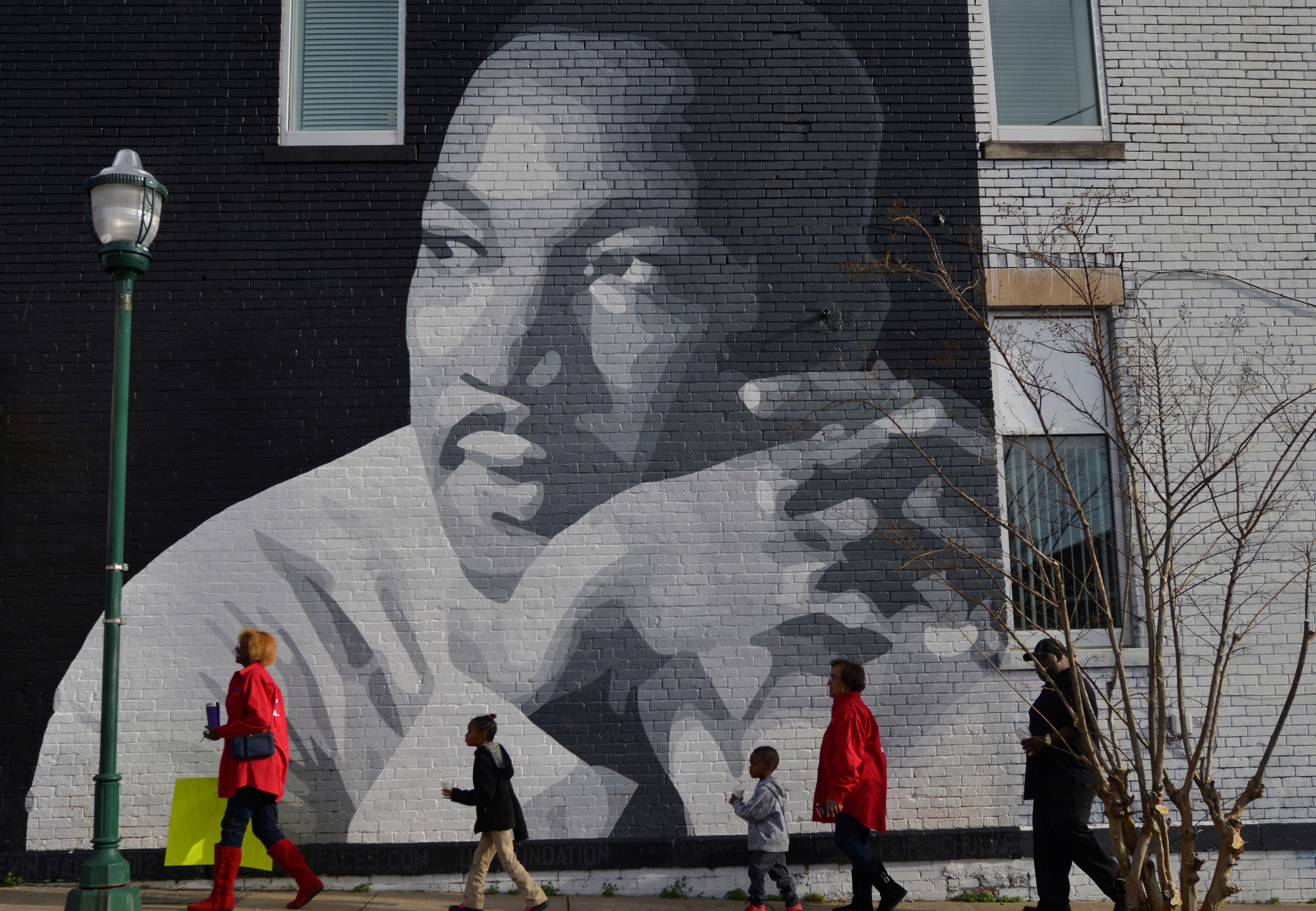On The 50th Anniversary Of Martin Luther King S Death Let S Revisit