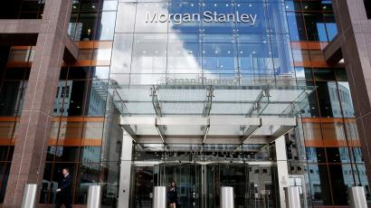 Higher pay and fewer hours: Morgan Stanley captures every