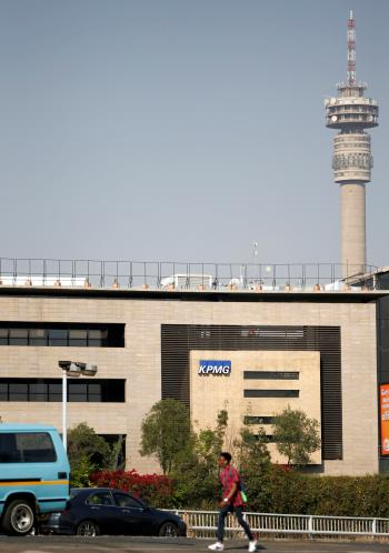 KPMG loses South African government's business after corruption linked to Guptas, VBS Bank