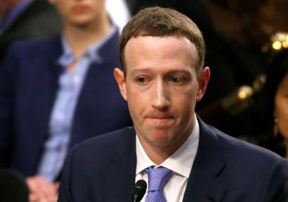 Zuckerberg's senate testimony showed Russia could use shell companies against Facebook's defenses.