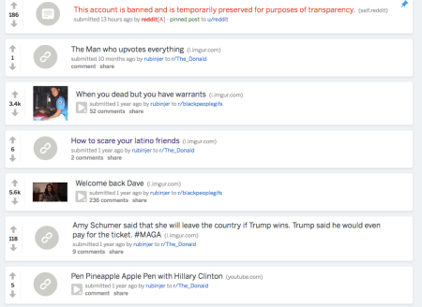 r/funny: Reddit's most popular meme forum was a hangout spot