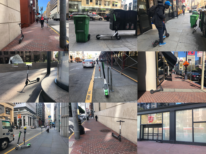 Electric scooters — Quartz Obsession — Quartz