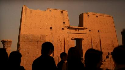 Metoo Sexual Assault Possibly Led To The Firing Of A Powerful Man In Ancient Egypt Quartz Africa