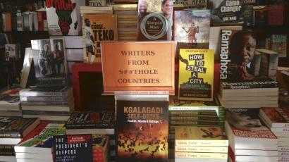 """Literary journals are giving Africans a space to """"write back"""" at the global culture"""