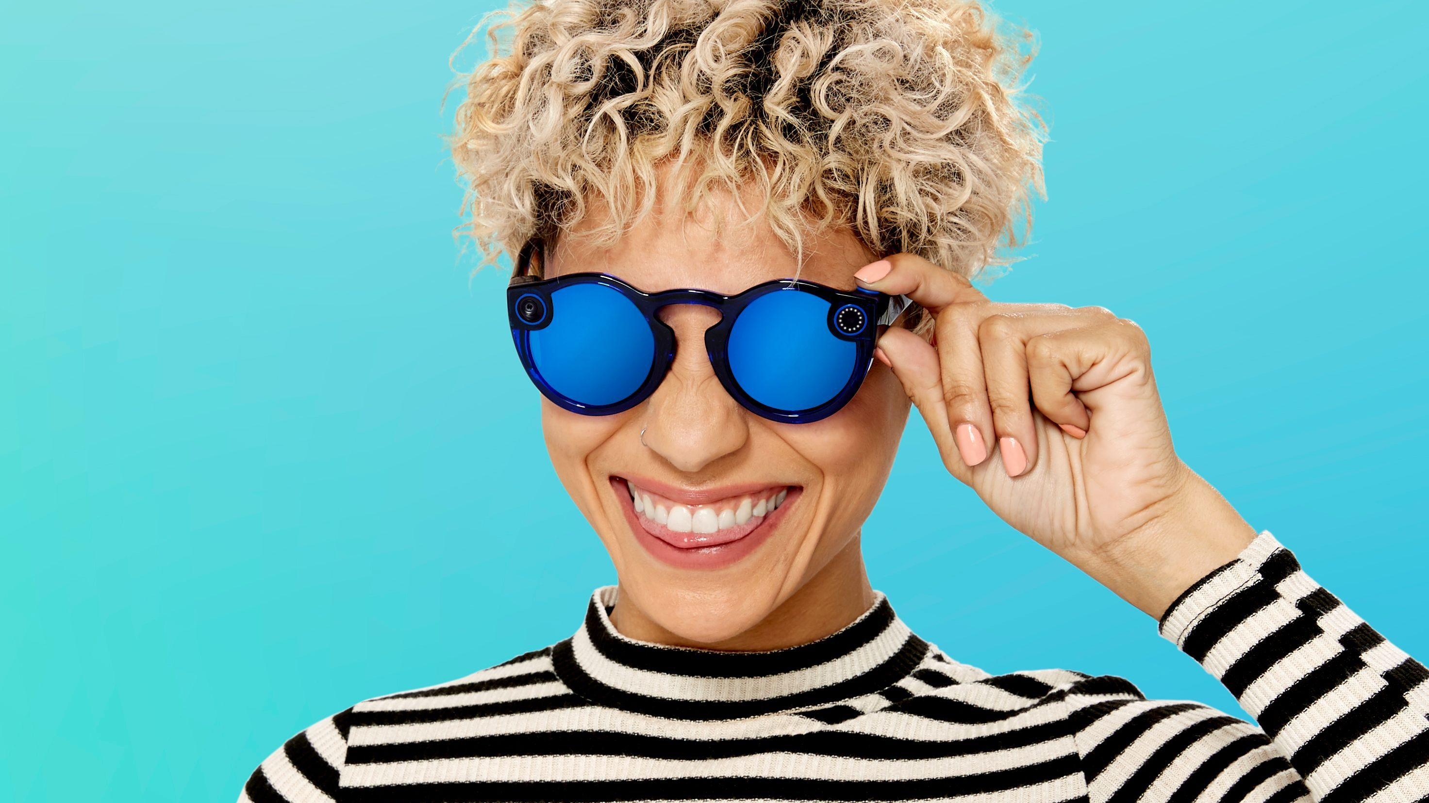 9564a91b01d0 Snap Spectacles are back to capture your Snapchats, but will anyone ...