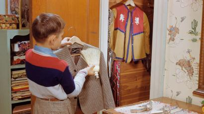 260b7b04e9e How to sell your clothes and clean your closet to make the most of ...