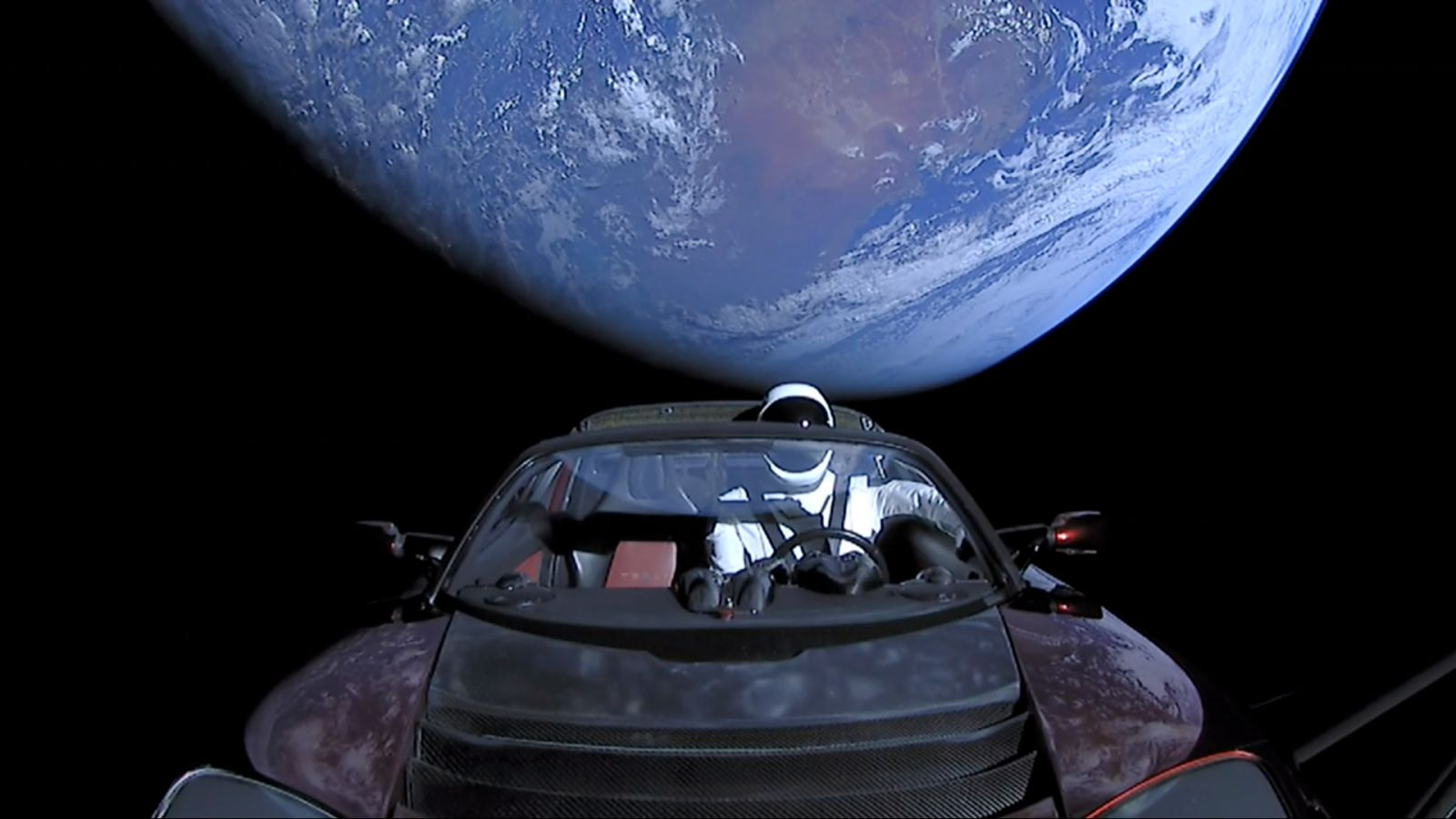 Why Tesla is having a harder time than SpaceX