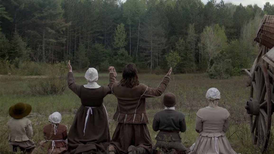 """The best horror film of the decade is """"The Witch"""" — Quartz"""