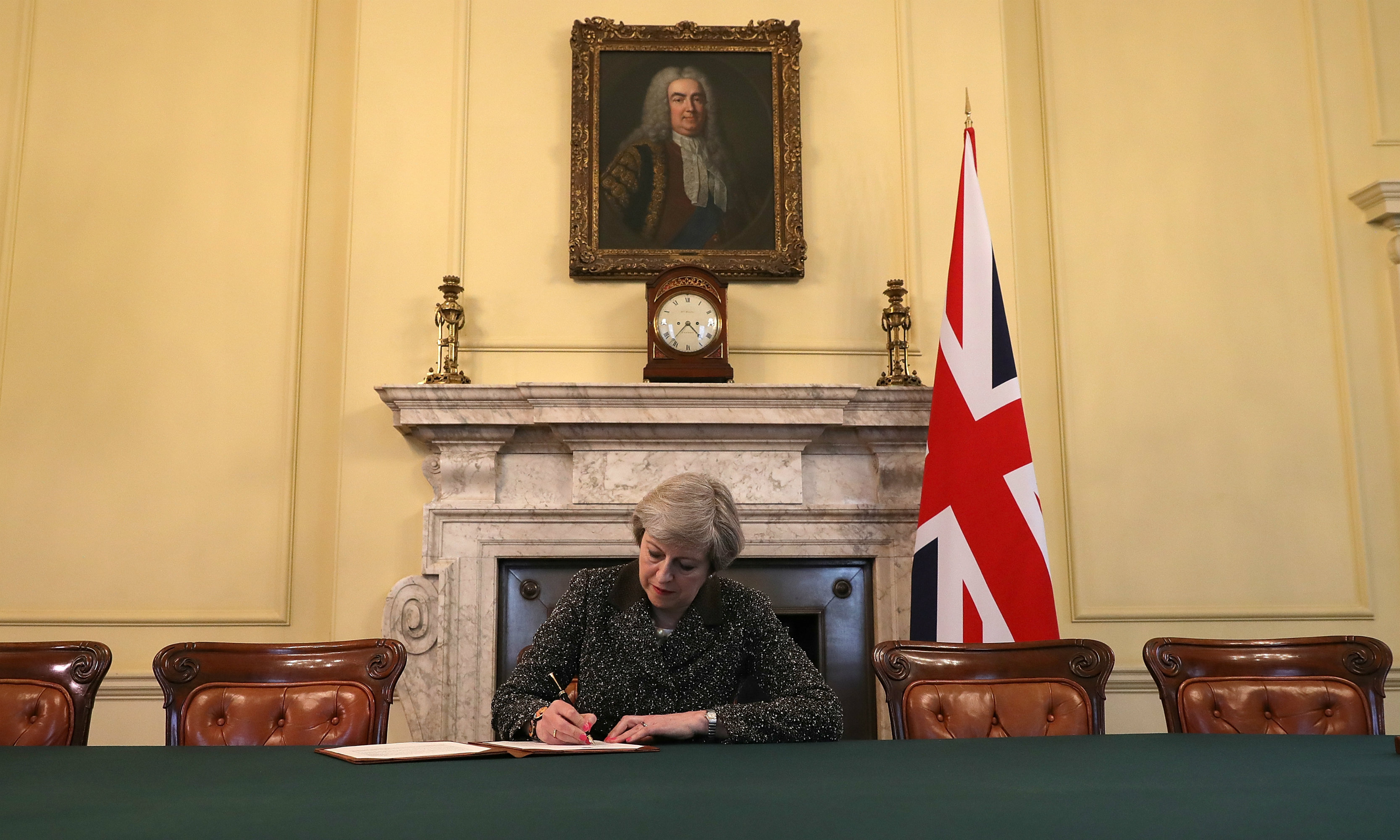 theresa may article 50 portrait1